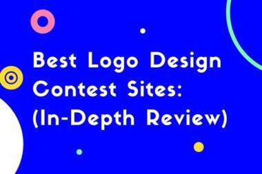 Logo design contest websites